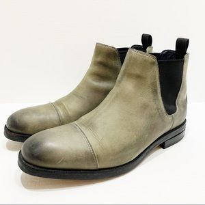 COLE HAAN | Wagner Grand Chelsea Boots